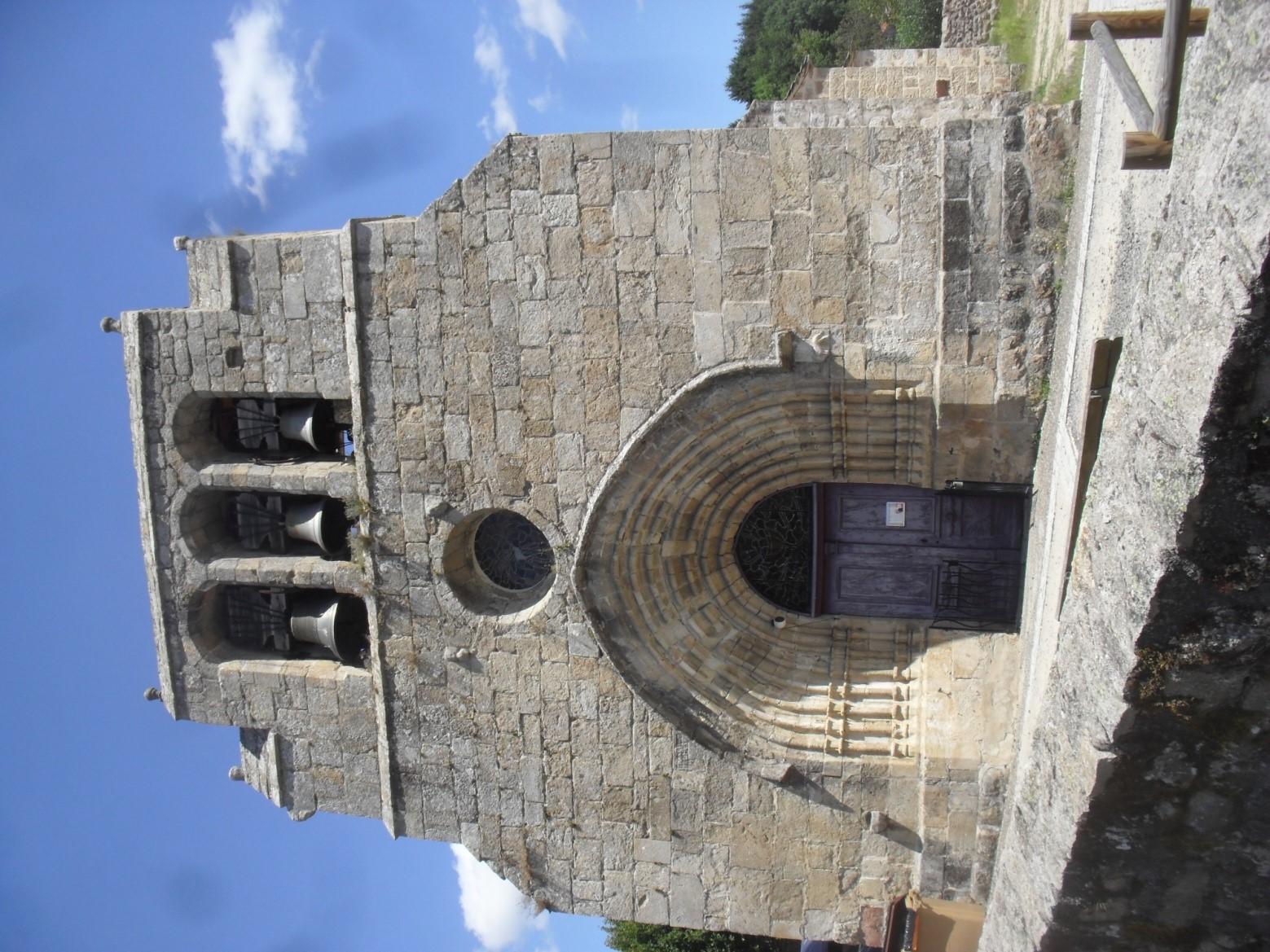 Eglise de Salette